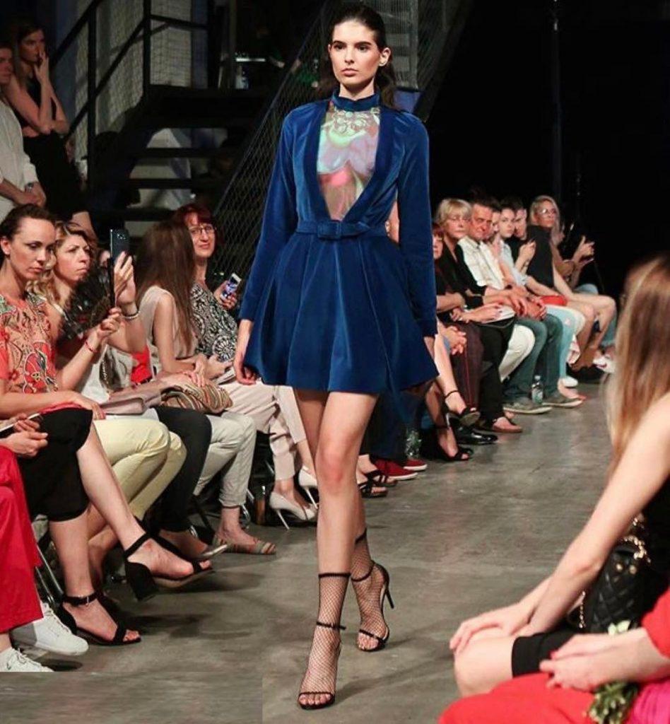 Ateliér 343 Fashion Show 2017