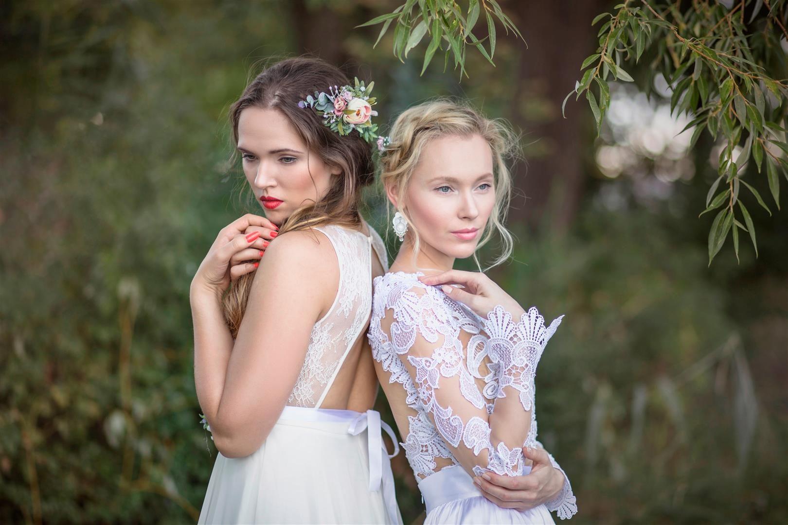 Foto: Sonia Reindeer, Modelka: Katarína Č., Marika Č. / Mix Model Management pre Mmagazin.sk