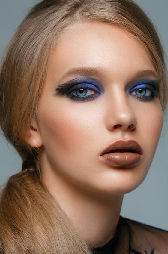 Foto: Petra Sartoris, Modelka: Miroslava D. / EXIT Model Management pre Zahrat Al Khaleej magazine