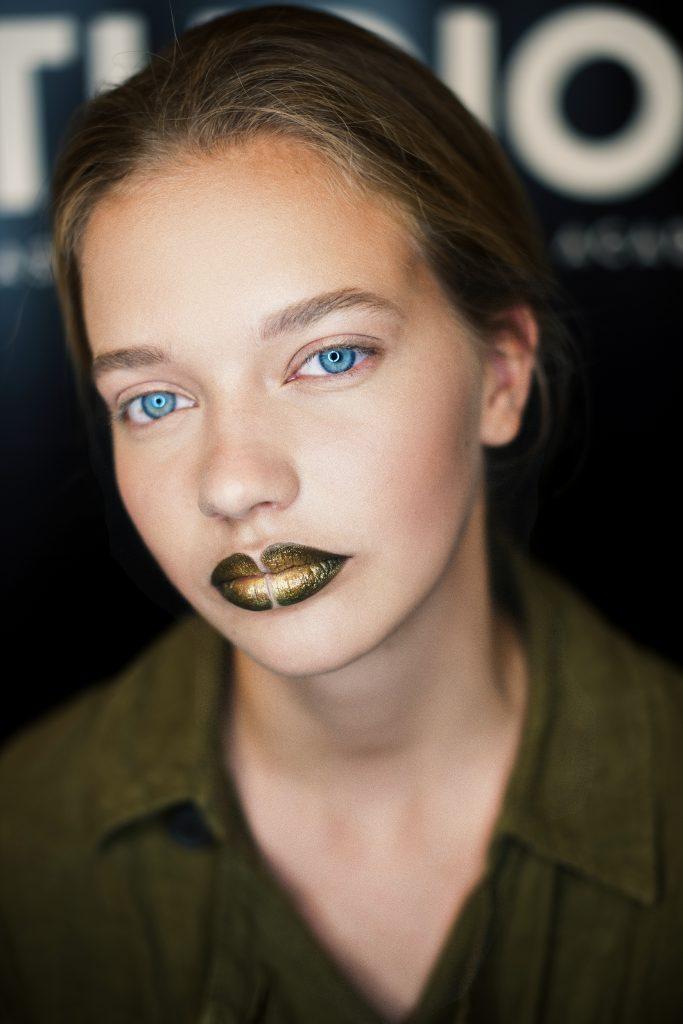 Fashion LIVE! 2018, Martin Hrča / Foto: Vanda Samardžijová