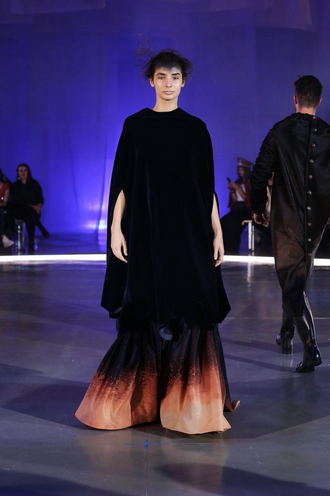 Fashion LIVE! 2018 Martin Hrča / Foto: Tomáš Gál